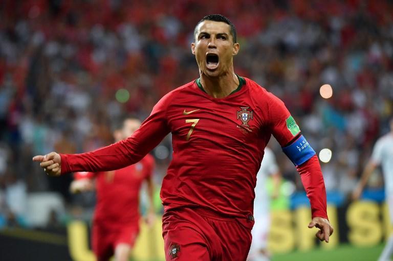 Gol di Ronaldo, scommettitore campano vince 1820 euro