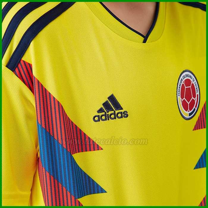 Mondiali 2018: coca scandalo! Maglie della Colombia piene di droga